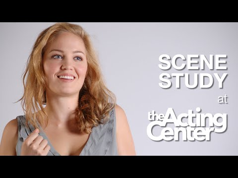 Acting Classes Los Angeles - Erika Christensen Talks About The Acting Center