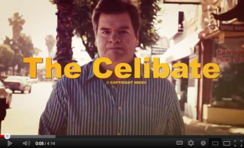 The Celibate - Starring Tamra Meskimen - Co-Founder of The Acting Center