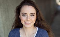 Freya Tingley - The Acting Center Student Spotlight