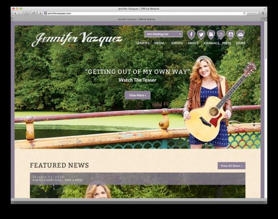 Jennifer-Vazquez-Website-Launch