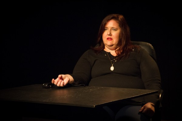 Not All Monologues are About Vaginas - Aug 28 2015-2