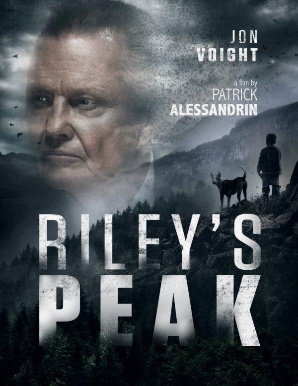Rileys Peak