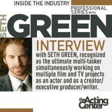 Seth Green - Pro Series Interview