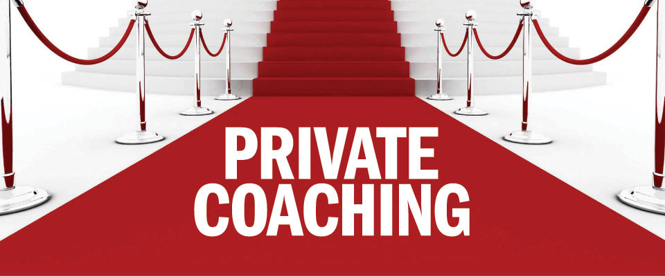 Private Coaching for Actors at The Acting Center