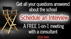 Schedule an Interview with The Acting Center