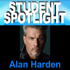 Student Spotlight - Alan Harden - The Acting Center