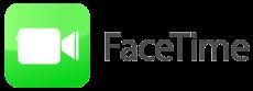 The Acting Center - FaceTime logo